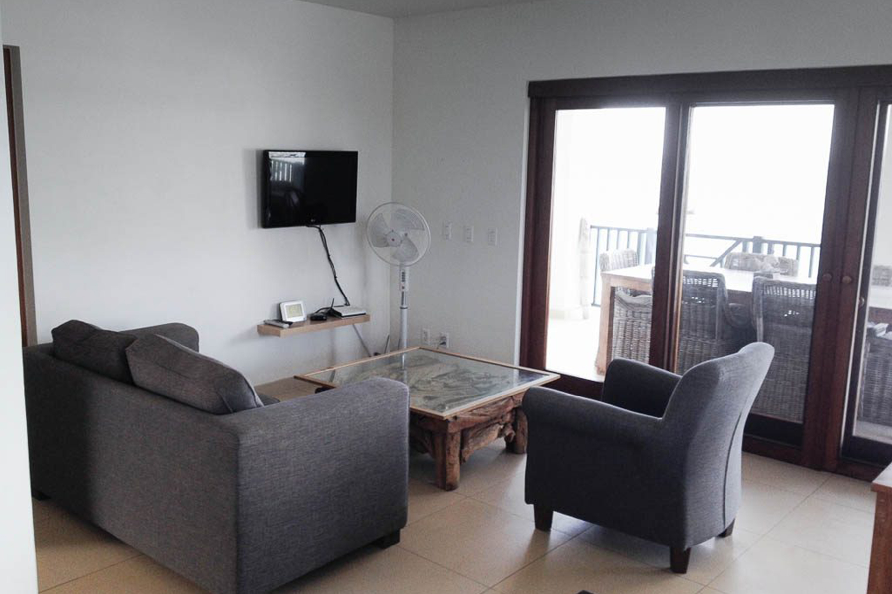 Additional photo for property listing at ChaChaCha Penthouse 克拉伦代,  博内尔