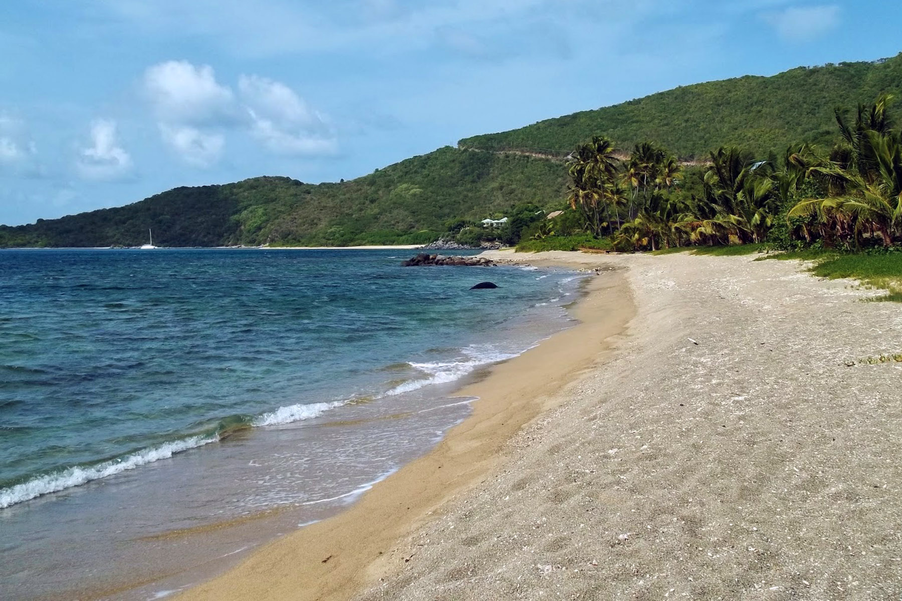 Additional photo for property listing at Nail Bay Land Nail Bay, Virgin Gorda Ingiliz Virgin Adalari