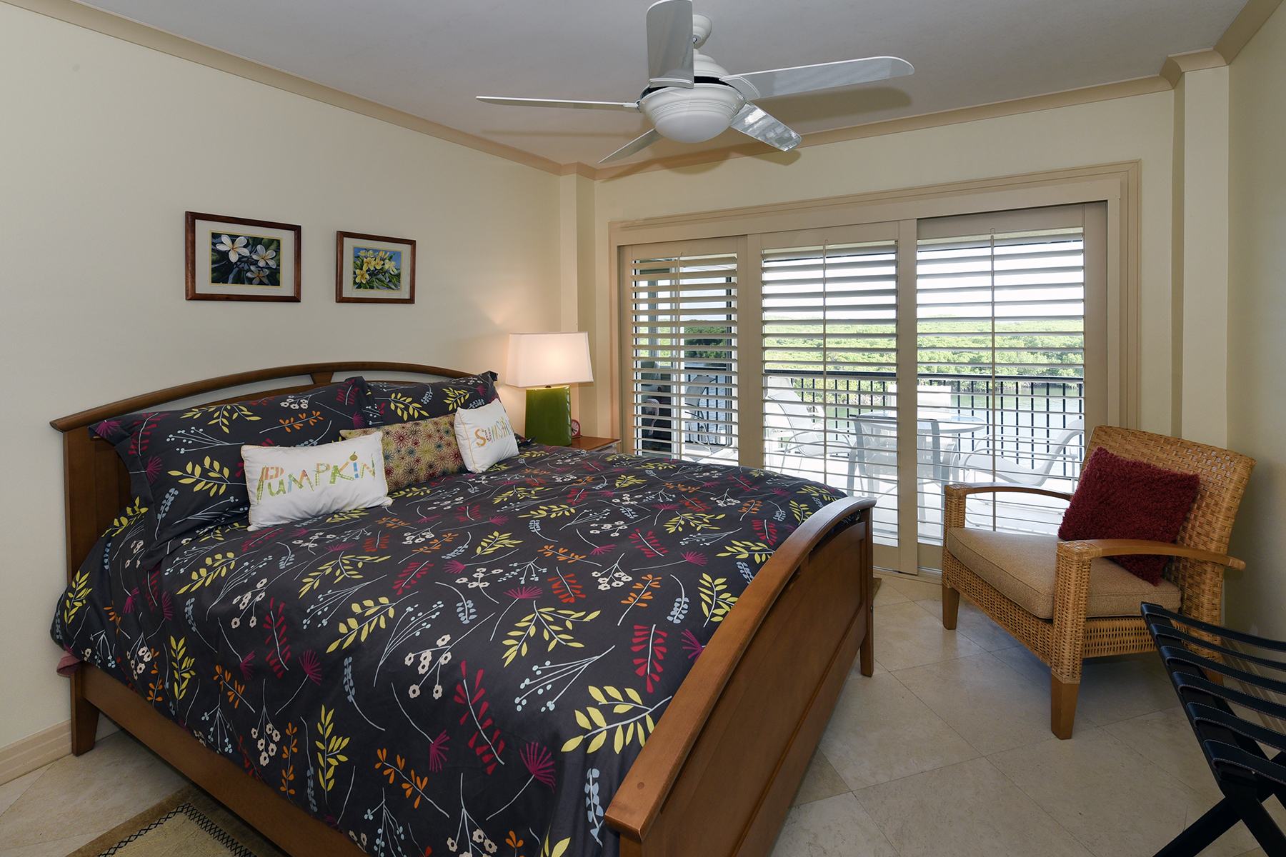 Additional photo for property listing at Creek House Condominium at Ocean Reef 201 Creek House Key Largo, Florida 33037 États-Unis
