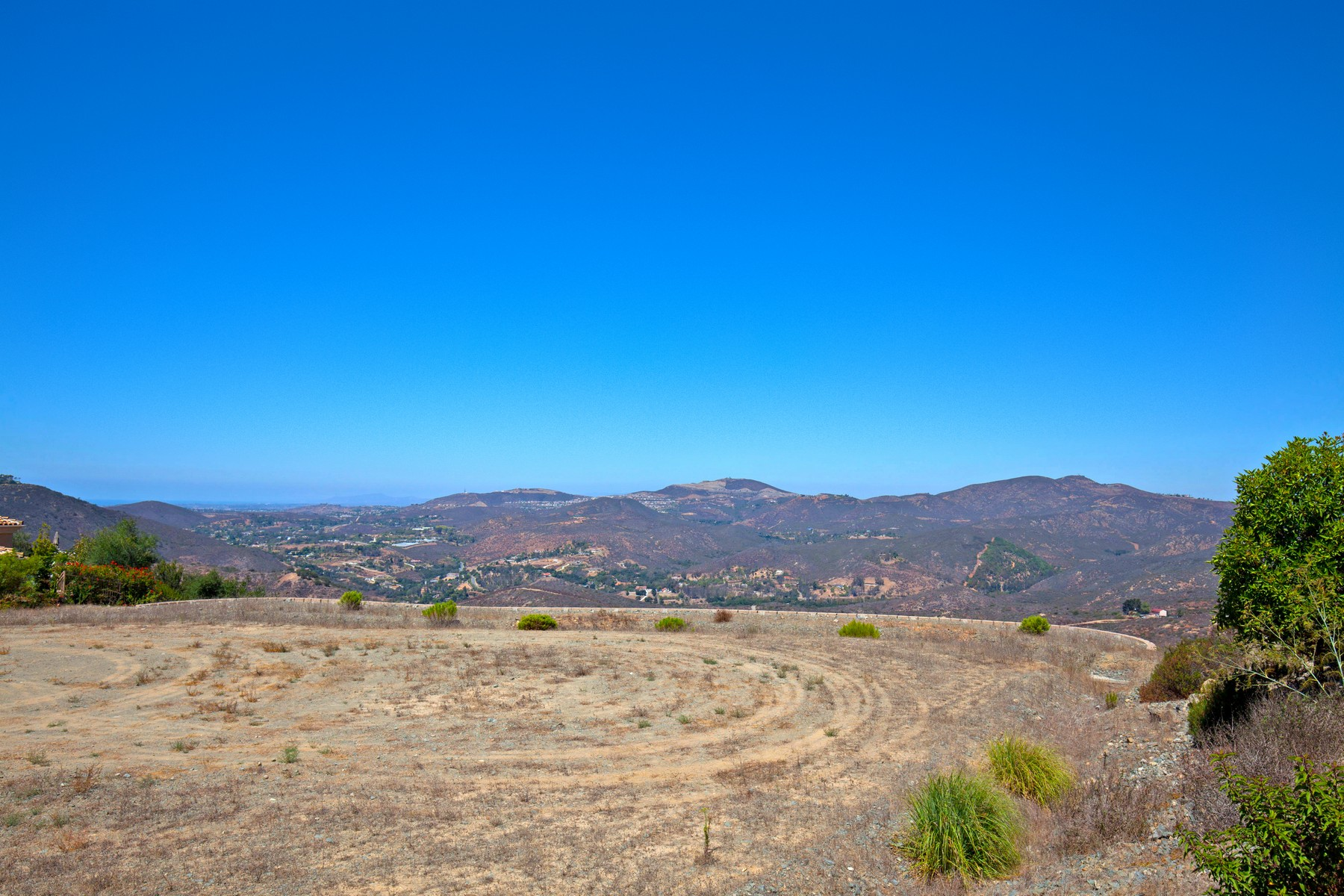 Land for Sale at Via Ambiente lot 15 Via Ambiente 15, Rancho Santa Fe, California, 92067 United States