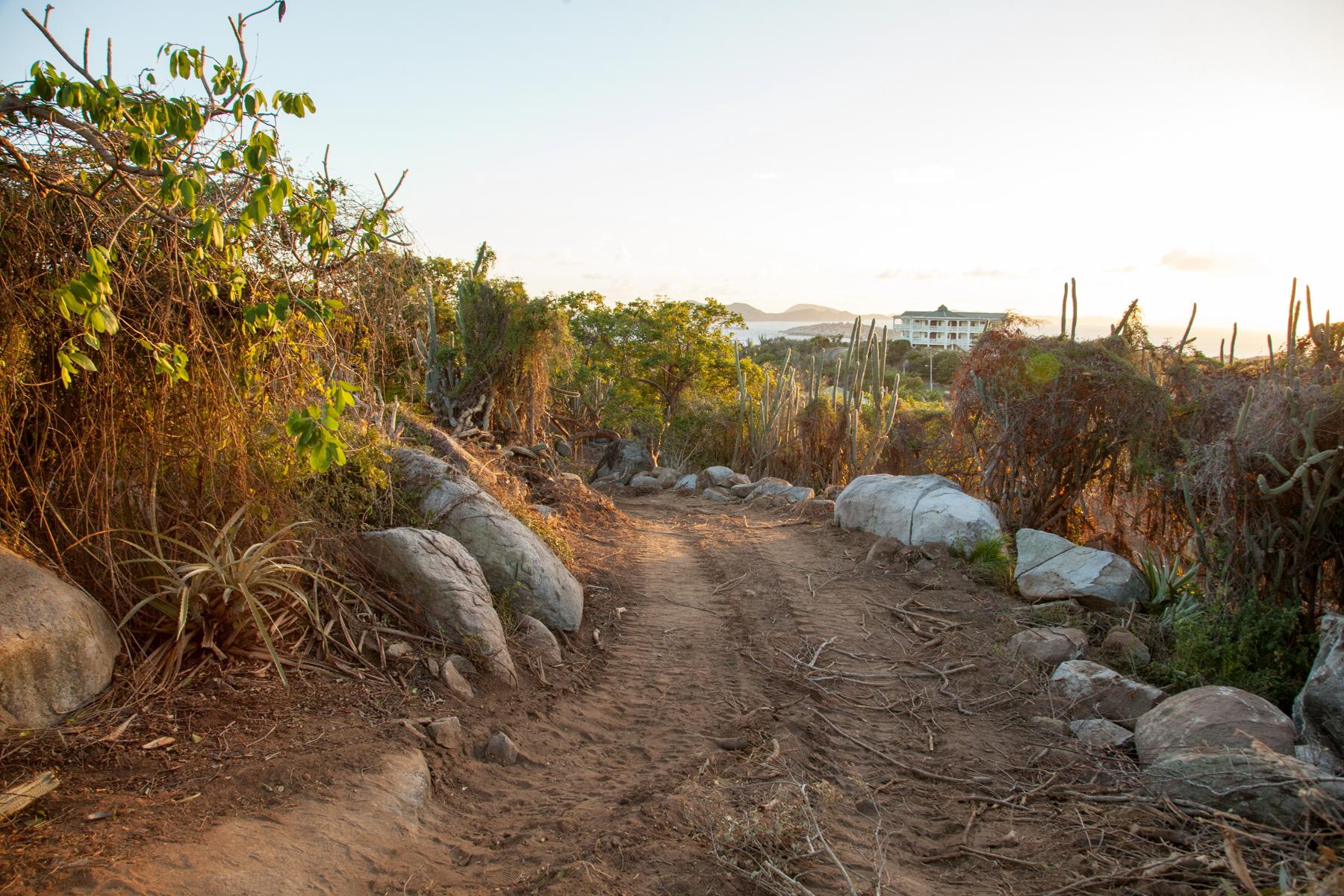 Additional photo for property listing at Coppermine Ridge Land Spanish Town, Virgin Gorda British Virgin Islands