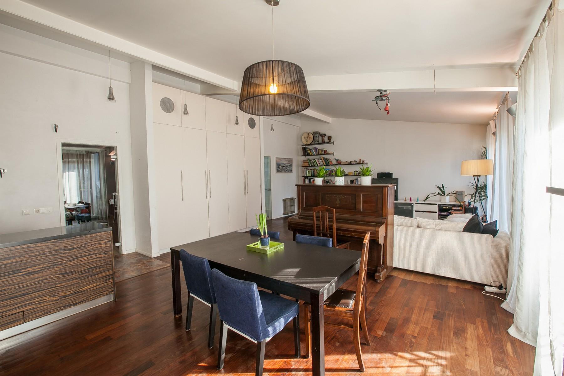 Appartement pour l à vendre à Bright apartment in the Quiet centre of Riga Riga, Autres Régions De Lettonie, Lettonie