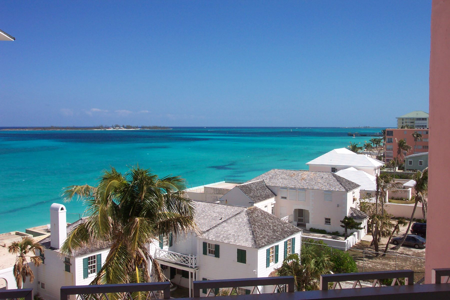 Condominium for Sale at Rawson Court #502 Cable Beach, Nassau And Paradise Island Bahamas