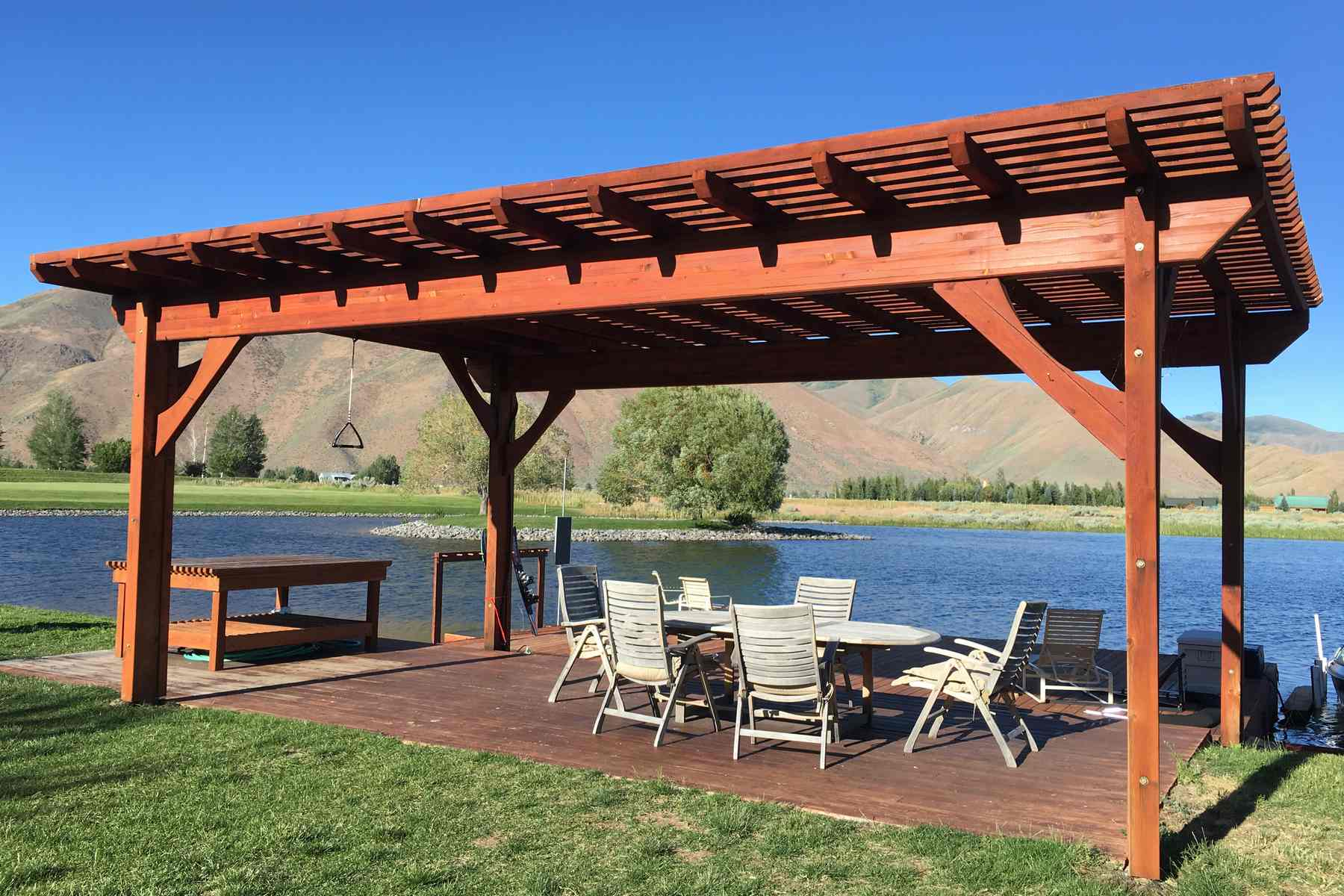 Additional photo for property listing at Relax...It's All Right Here 4 E Glendale Road Bellevue, Idaho 83313 Estados Unidos