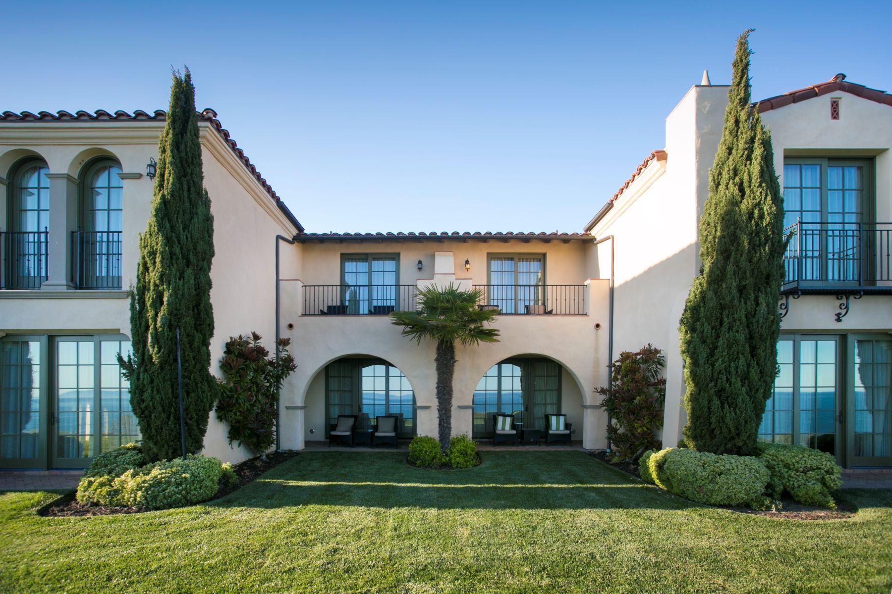 Vivienda unifamiliar por un Venta en Terranea Oceanfront Casita 100 TerraneaWay 32-401 Rancho Palos Verdes, California, 90275 Estados Unidos