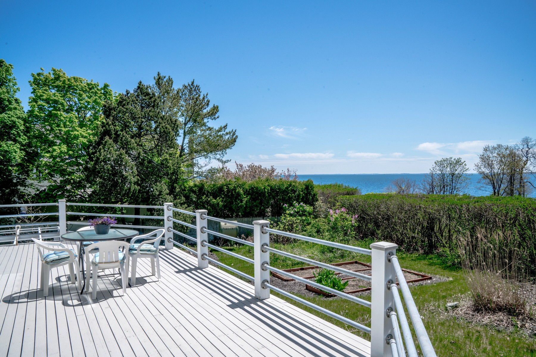 Single Family Home for Sale at Breathtaking Views 41 Littles Point Road Swampscott, Massachusetts 01907 United States