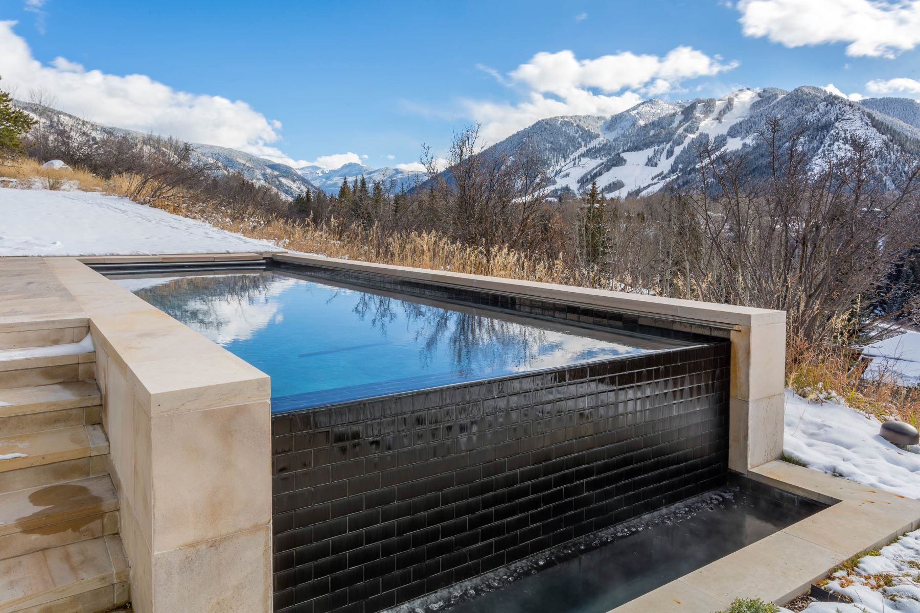 Additional photo for property listing at New Willoughby Way Contemporary 720 Willoughby Way Aspen, Colorado 81611 United States