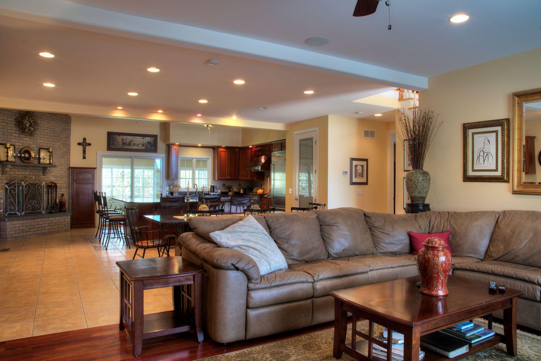 Additional photo for property listing at Winnapaug 12 Wicklow Road 韦斯特利, 罗得岛 02891 美国