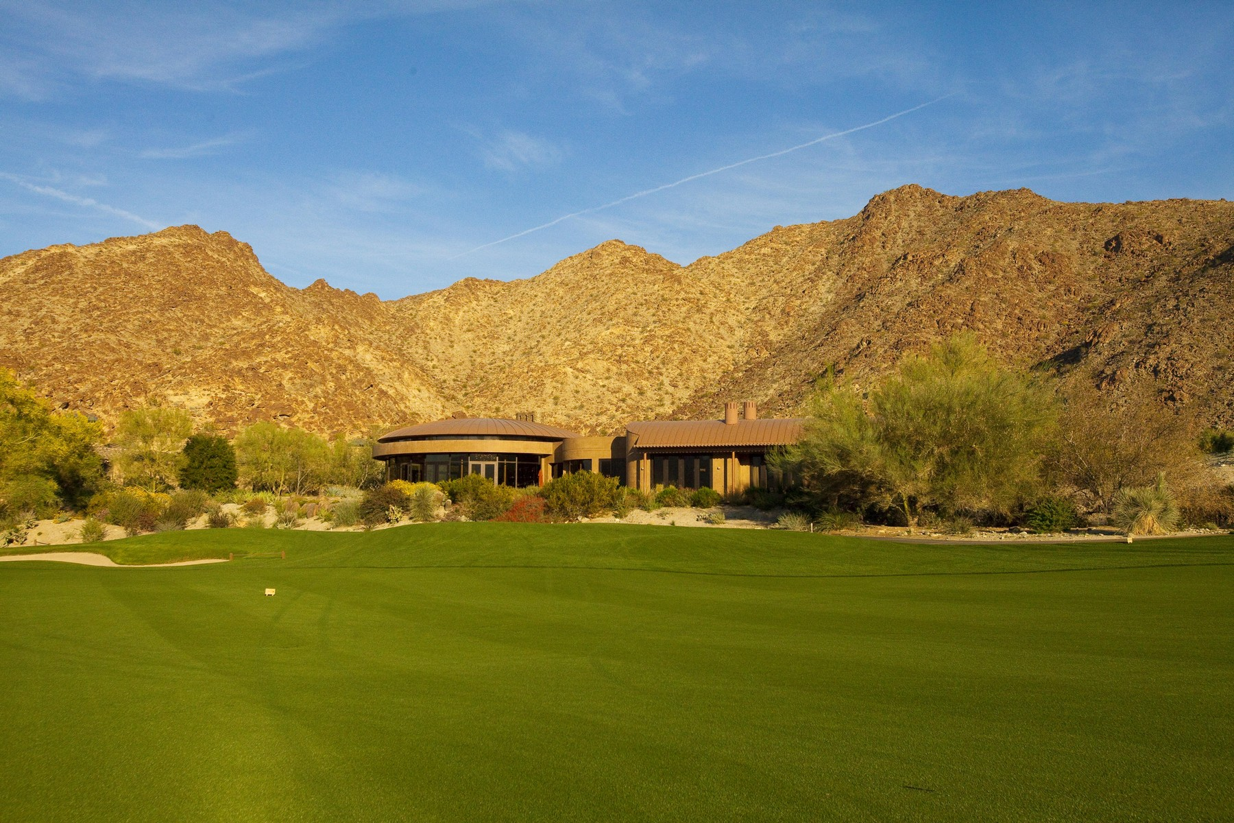 Single Family Home for Sale at 74656 Desert Arroyo Indian Wells, California, 92210 United States
