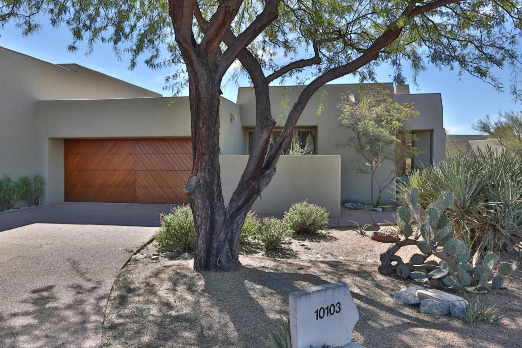 Villa per Vendita alle ore Sonoran Cottage in Desert Mountain 10103 E Grayhorn Dr #7 Scottsdale, Arizona, 85262 Stati Uniti