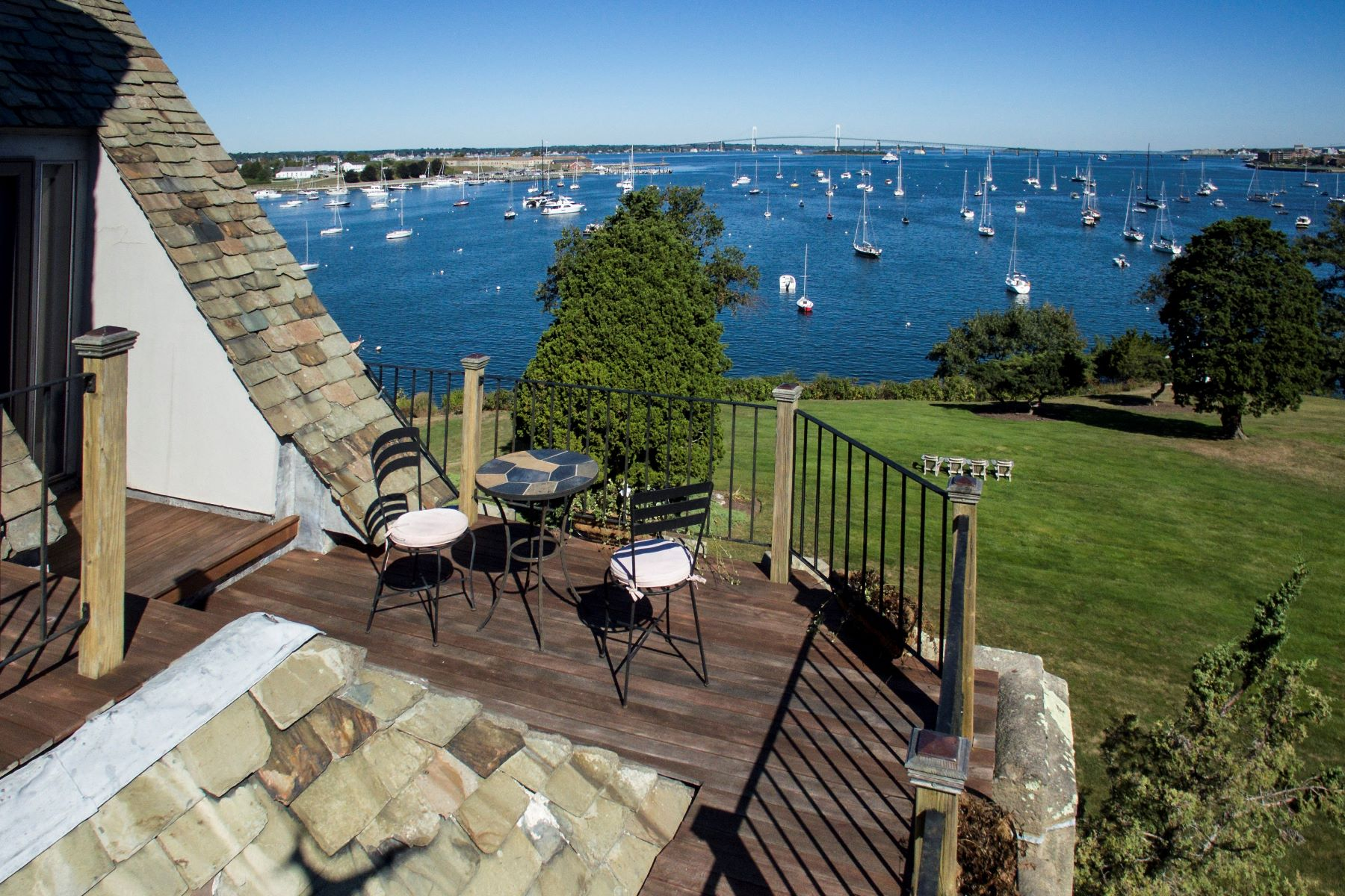 Condominium for Sale at Bonniecrest 111 Harrison Avenue M-12 Newport, Rhode Island 02840 United States