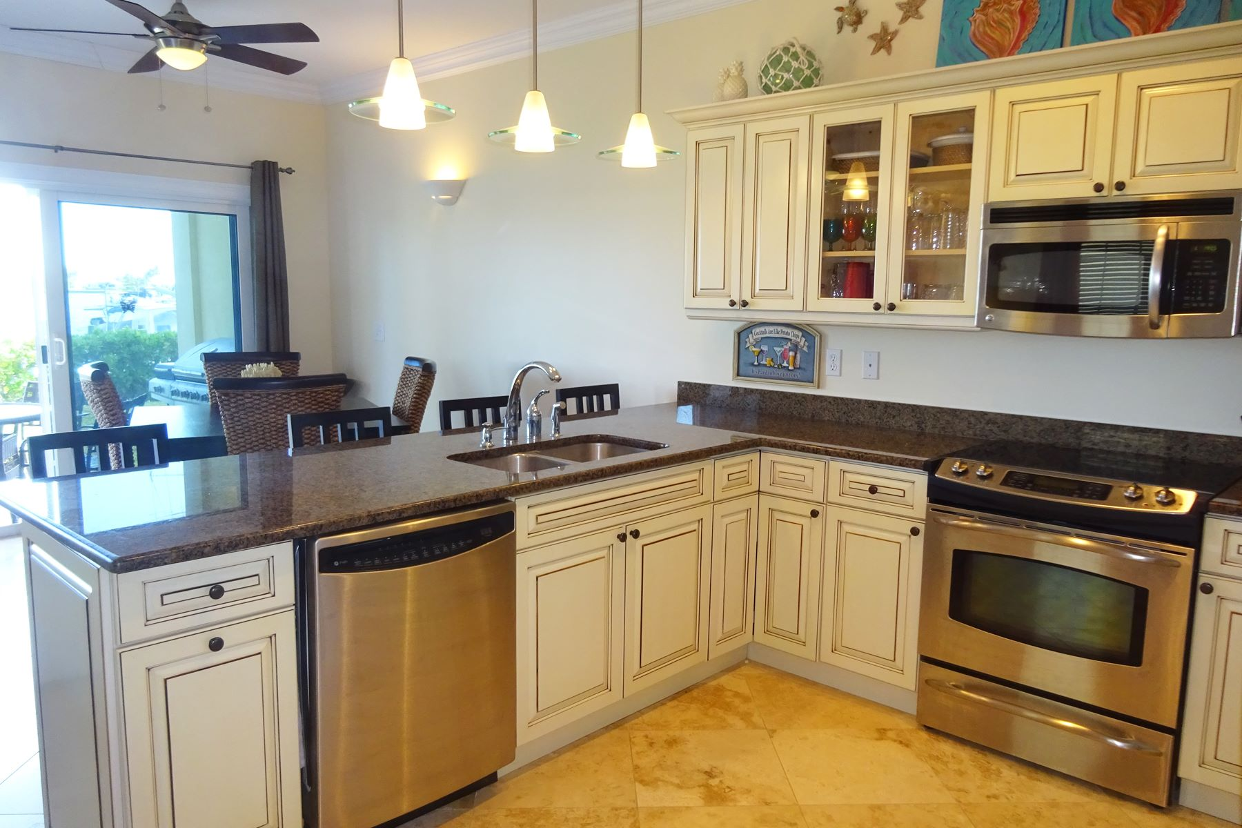 Additional photo for property listing at Pineapple Point #9 Treasure Cay, Abaco Bahamas