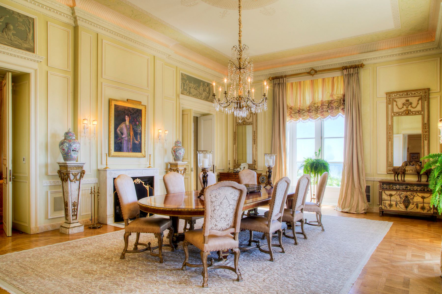 Additional photo for property listing at Seafair 254 Ocean Avenue Newport, Rhode Island 02840 United States