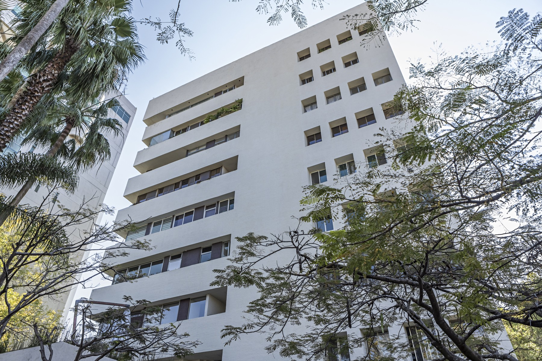 Apartment for Rent at Piso 3, Río de la Plata, Colomos Providencia, Guadalajara. Rio de la Plata 2509 Guadalajara, 44660 Mexico