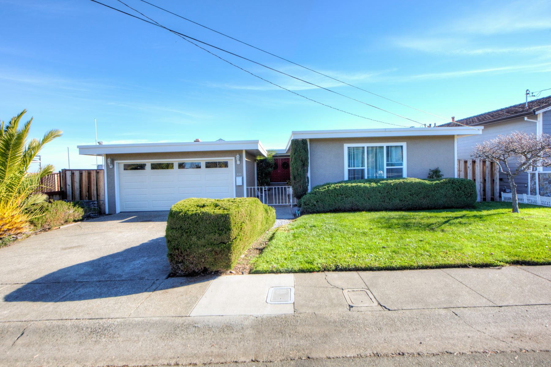 Single Family Home for Sale at Bayfront Living in Corte Madera 291 Golden Hind Passage Corte Madera, California 94925 United States