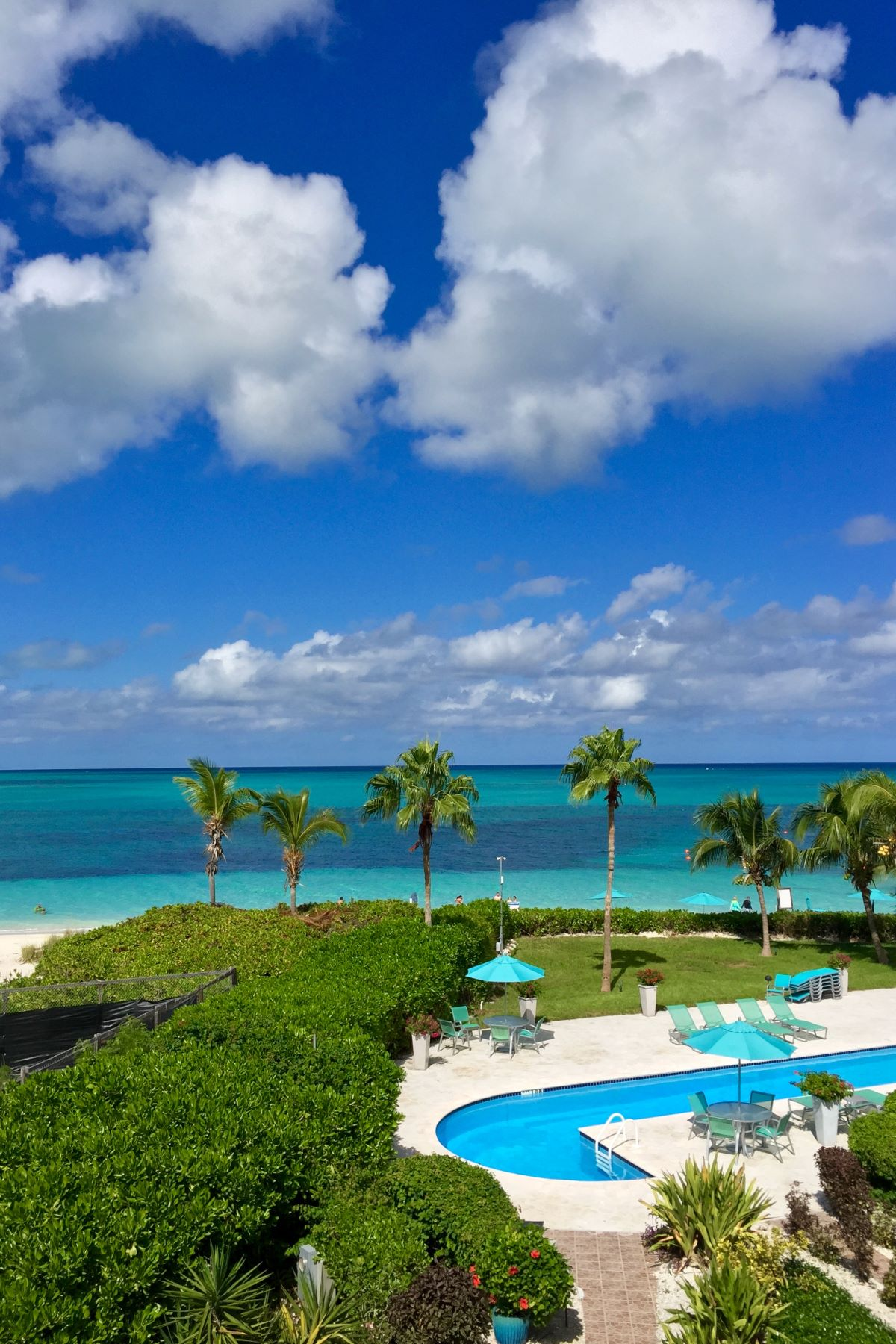 Additional photo for property listing at Coral Gardens - Suite 4304 Beachfront Grace Bay, Providenciales TC Turks And Caicos Islands