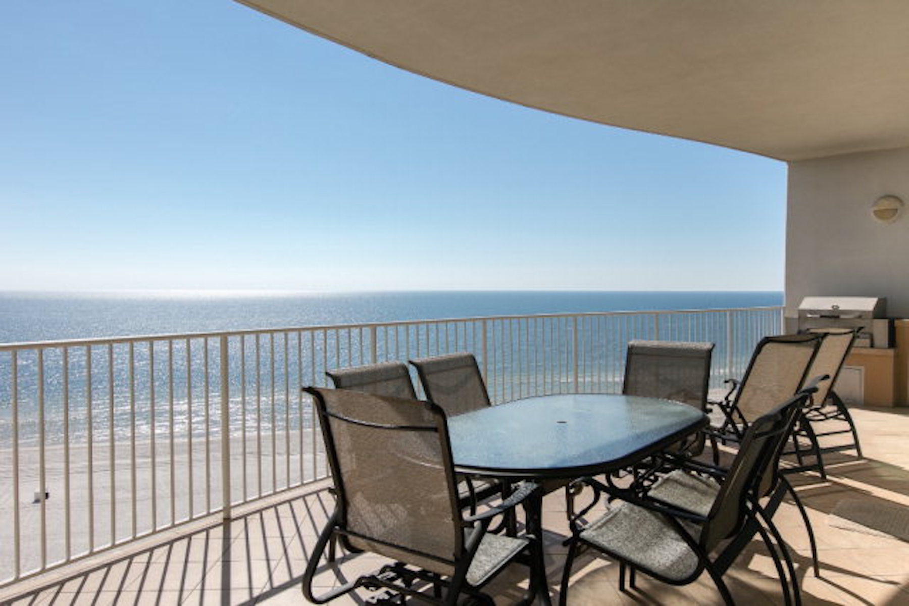 شقة بعمارة للـ Sale في Turquoise Place Tower D 26302 Perdido Beach Blvd. Unit D802, Orange Beach, Alabama, 36561 United States