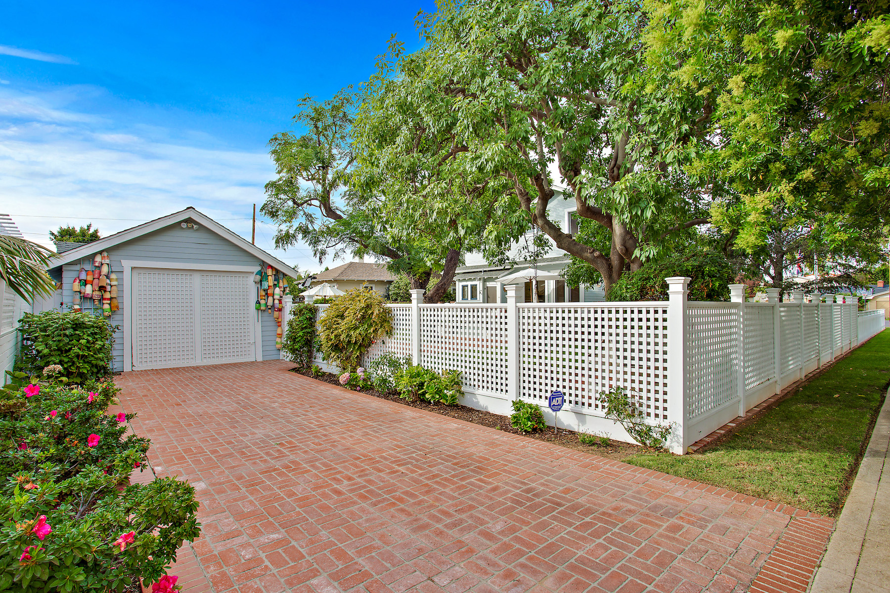 Additional photo for property listing at 624 1st Street  Coronado, Californie 92118 États-Unis