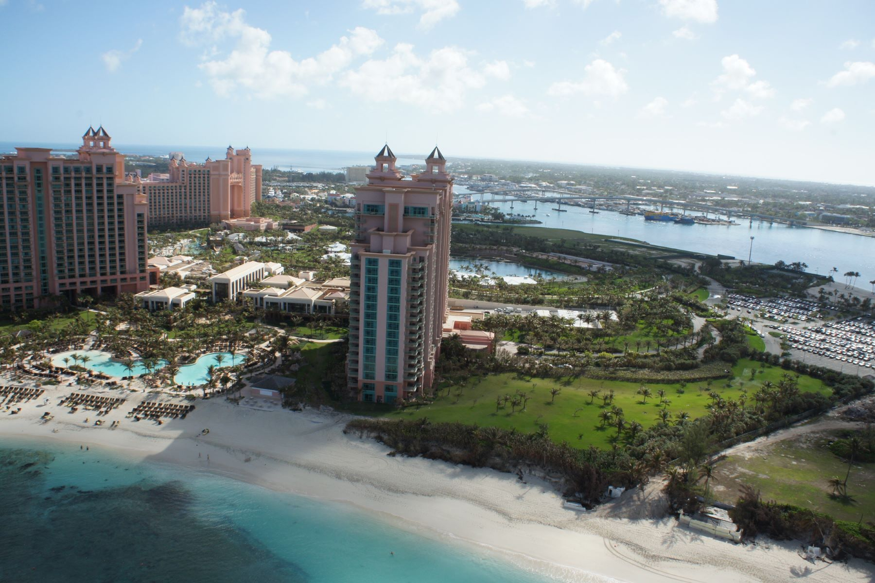 Additional photo for property listing at The Reef at Atlantis, 8-921 The Reef At Atlantis, Paradise Island, New Providence/Nassau Bahamas