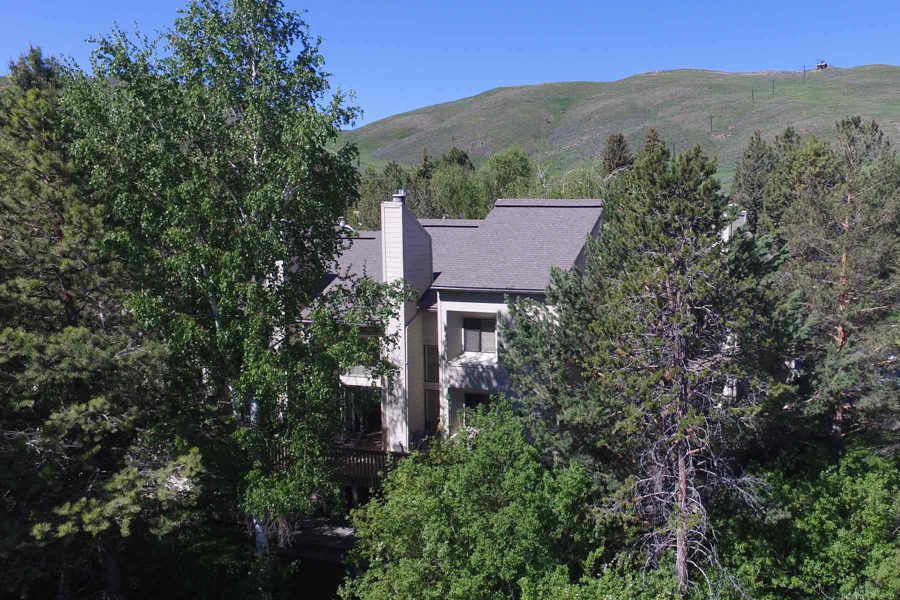 콘도미니엄 용 매매 에 Indian Springs 2380 Indian Springs Elkhorn, Sun Valley, 아이다호, 83353 미국