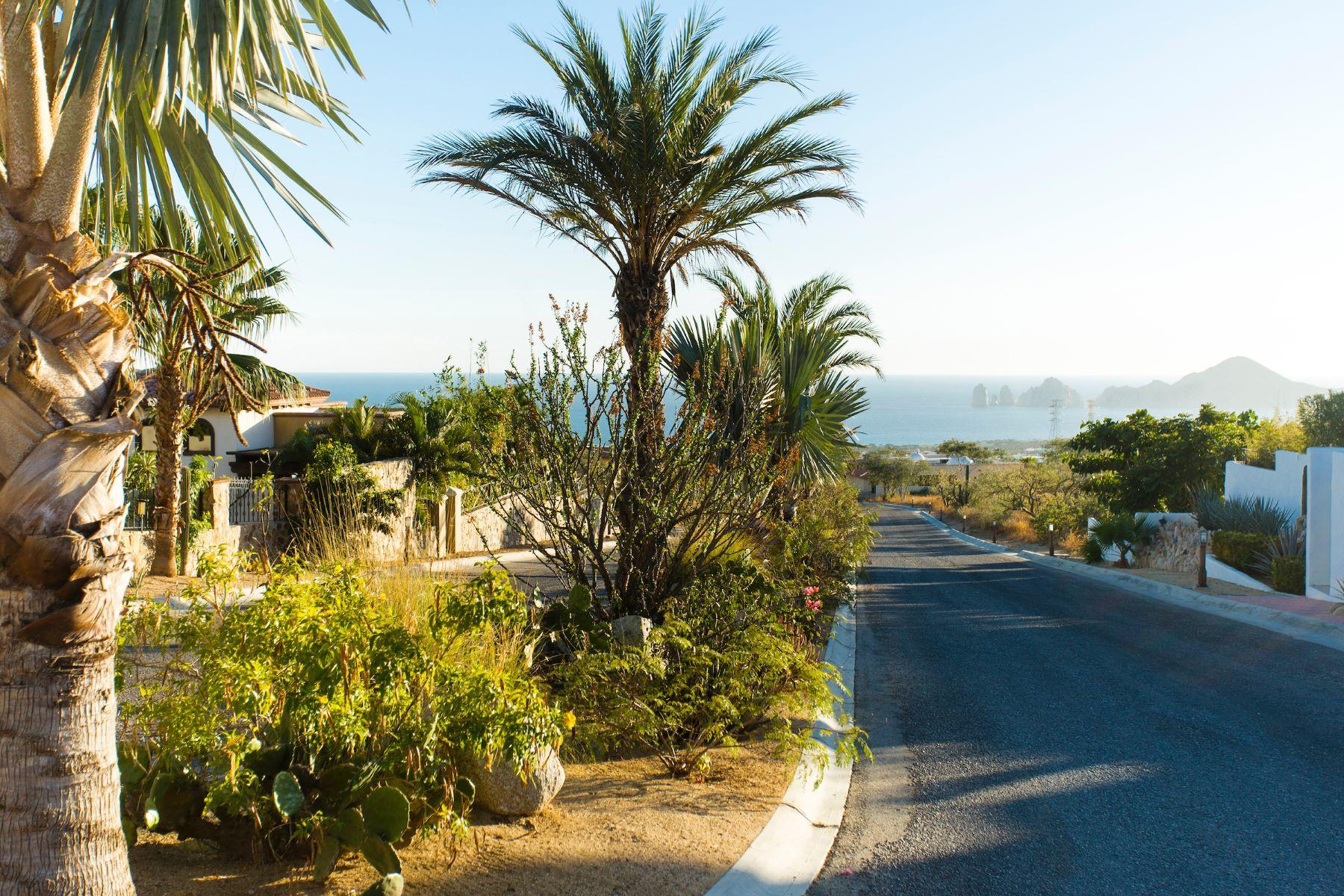 Additional photo for property listing at Rancho Paraiso Heights E-13 Cabo San Lucas, Baja California Sur Mexico