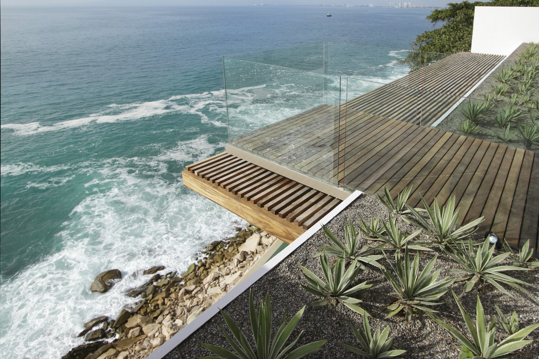 Additional photo for property listing at Casa Almare  Puerto Vallarta, Jalisco 48399 Mexico
