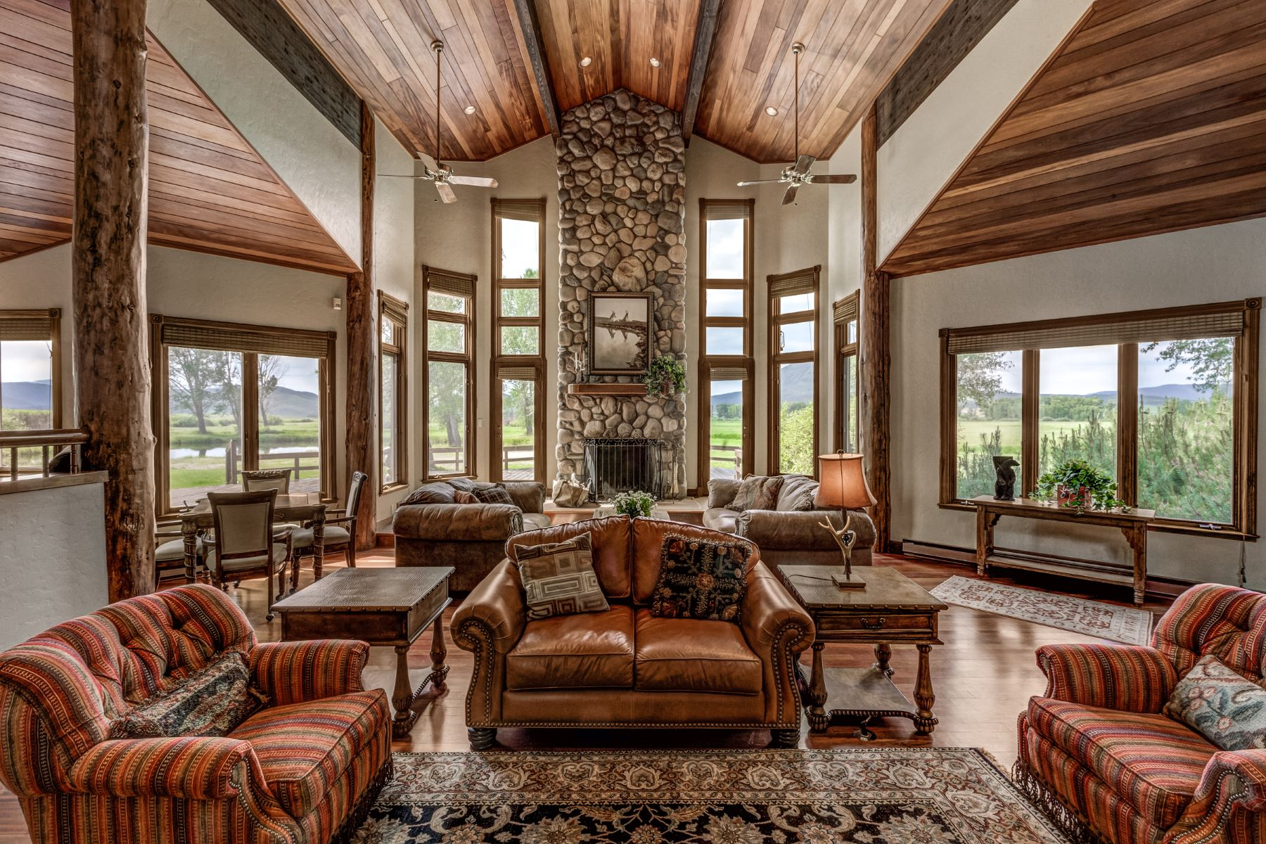 Additional photo for property listing at Elk River Ranch 25563 County Road 54 Steamboat Springs, Colorado 80487 United States