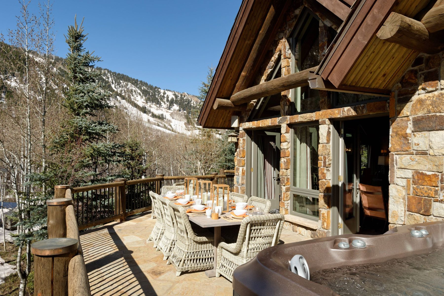 Additional photo for property listing at 1240 Riverside Drive 1240 Riverside Drive Aspen, Colorado 81611 United States