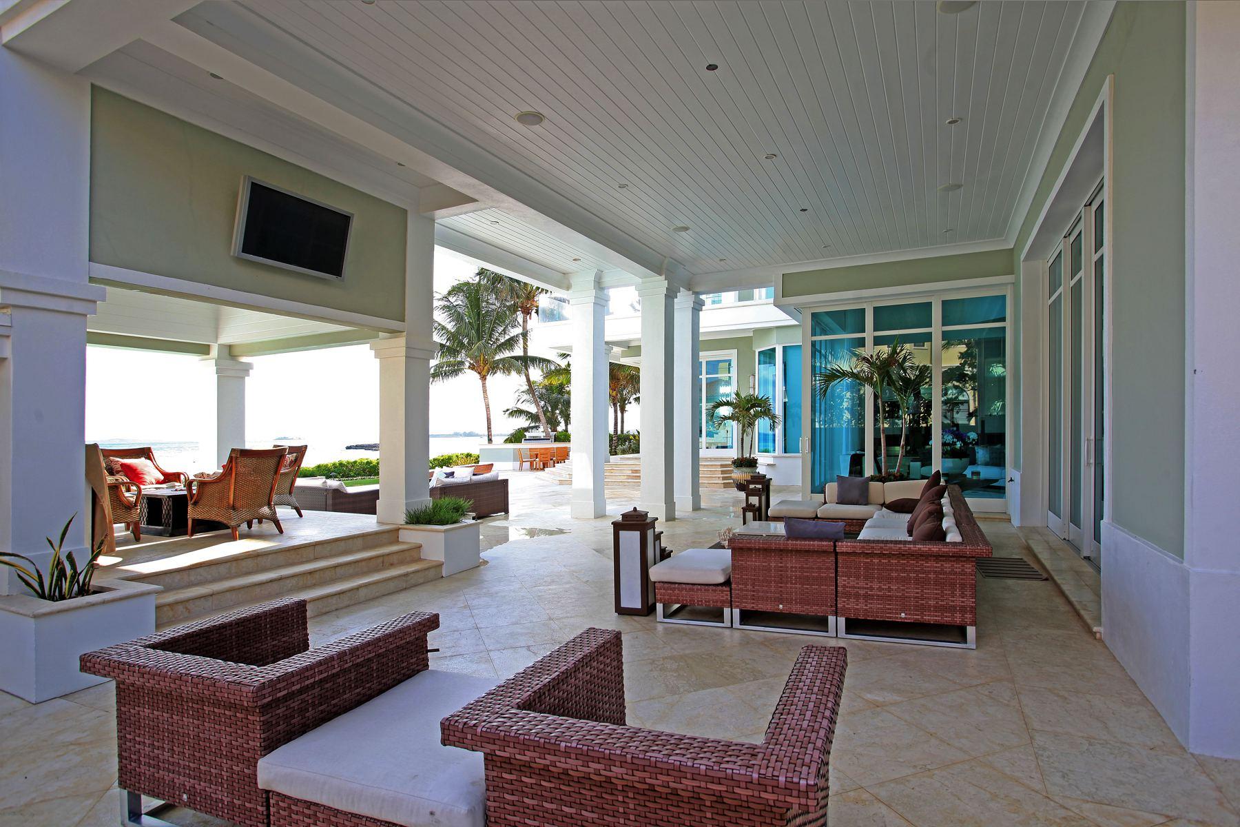 Additional photo for property listing at 38 Ocean Club Estates Ocean Club Estates, Paradise Island, Nassau And Paradise Island Bahamas