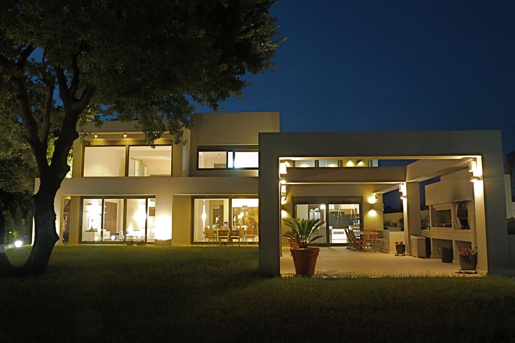 Villa per Vendita alle ore Green Hills Filerimos Green Hills Rhodes, Egeo Meridionale, 85100 Grecia