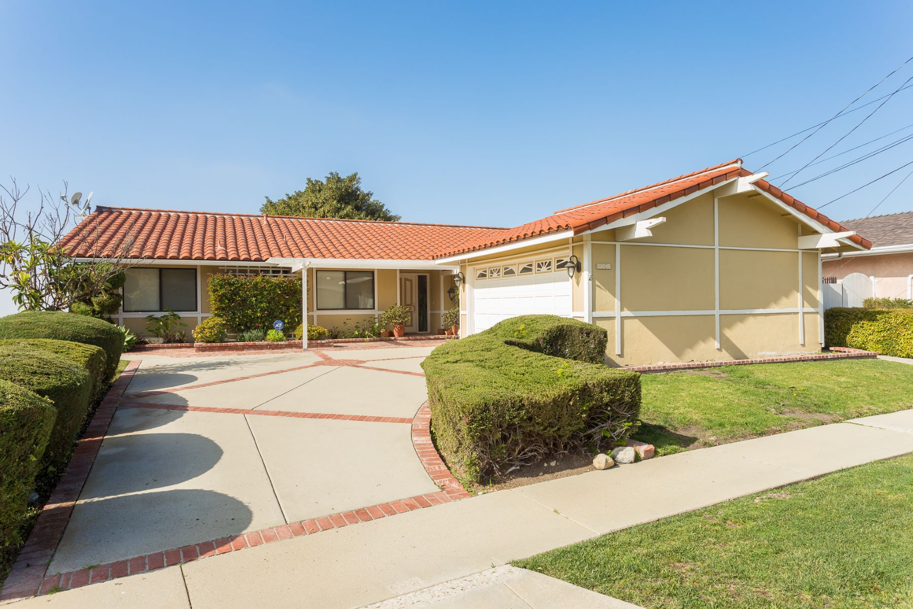 Property For Rent Rancho Palos Verdes