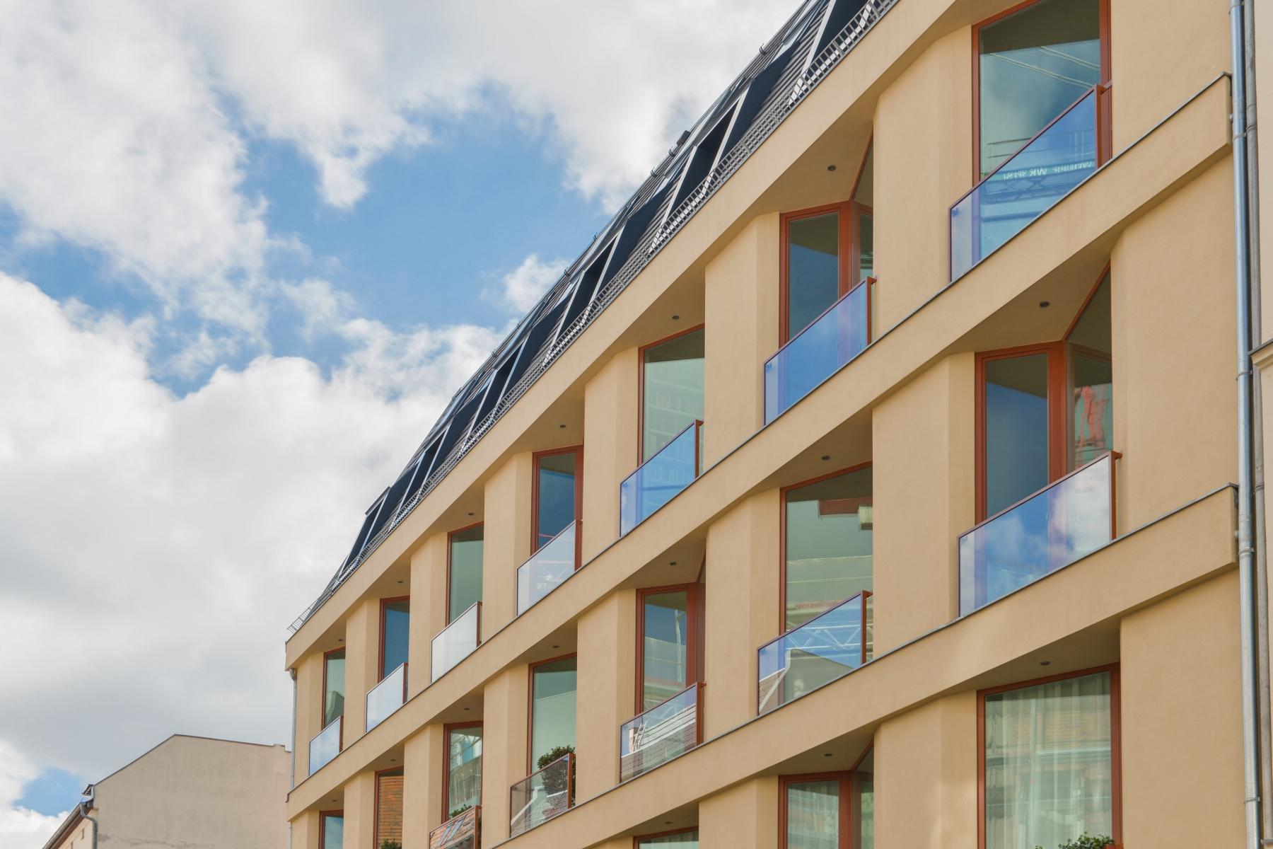 Dúplex por un Venta en Fantastic Penthouse Duplex with Terrace and Rooftop Terrace! Berlin, Berlin, 10115 Alemania