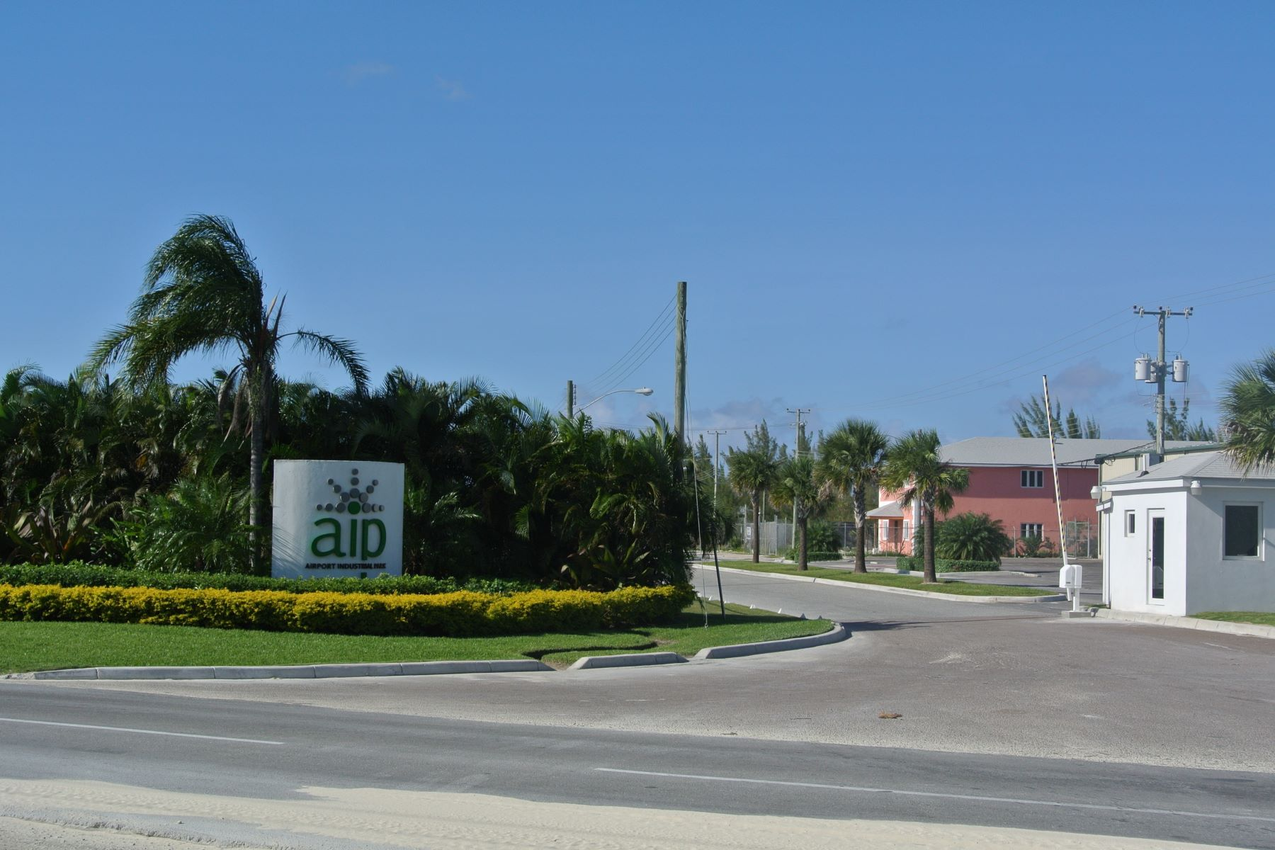Additional photo for property listing at Airport Industrial Park Airport Industrial Park, Nassau And Paradise Island Bahamas