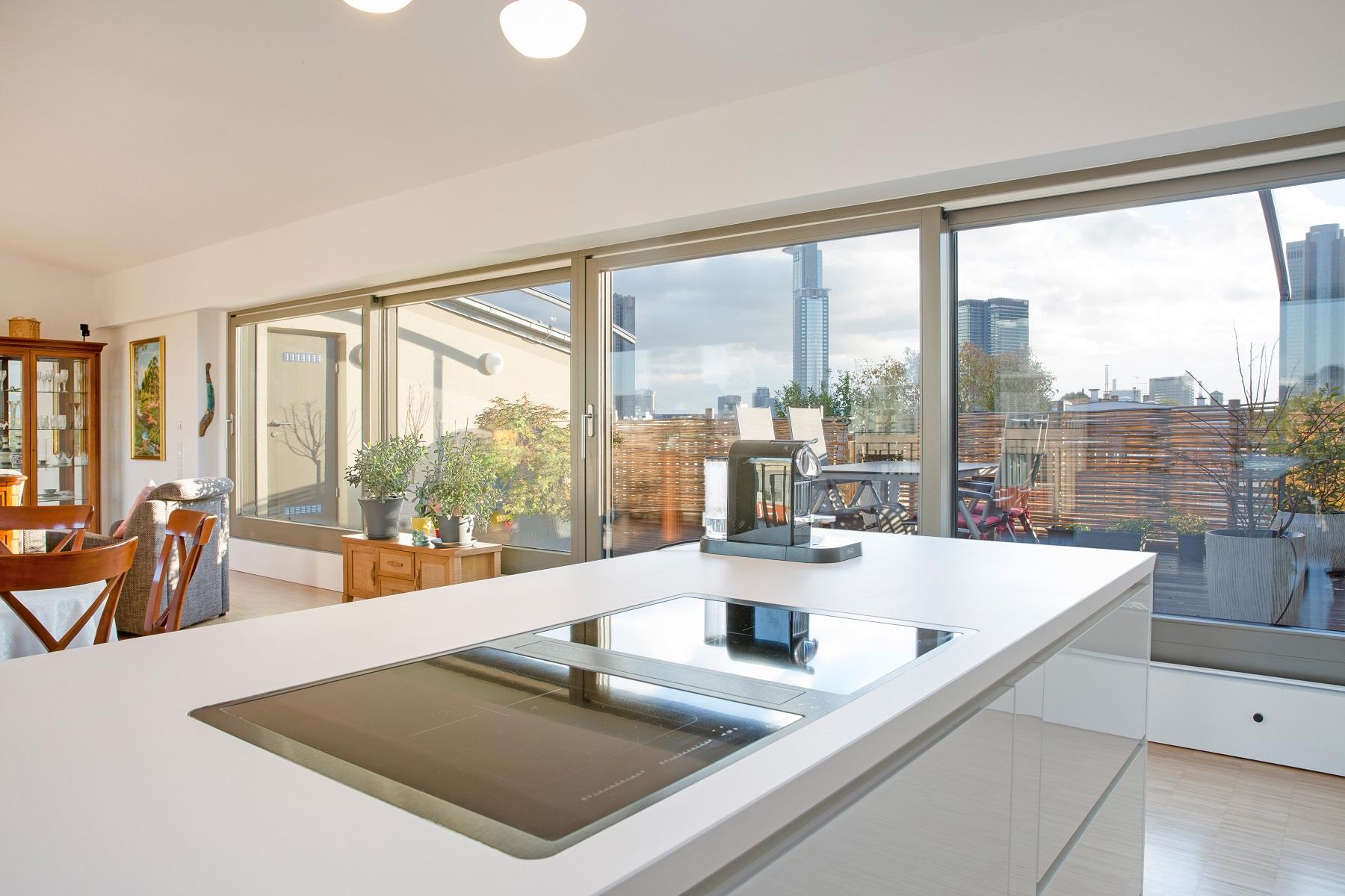 Immobilie zu verkaufen Frankfurt