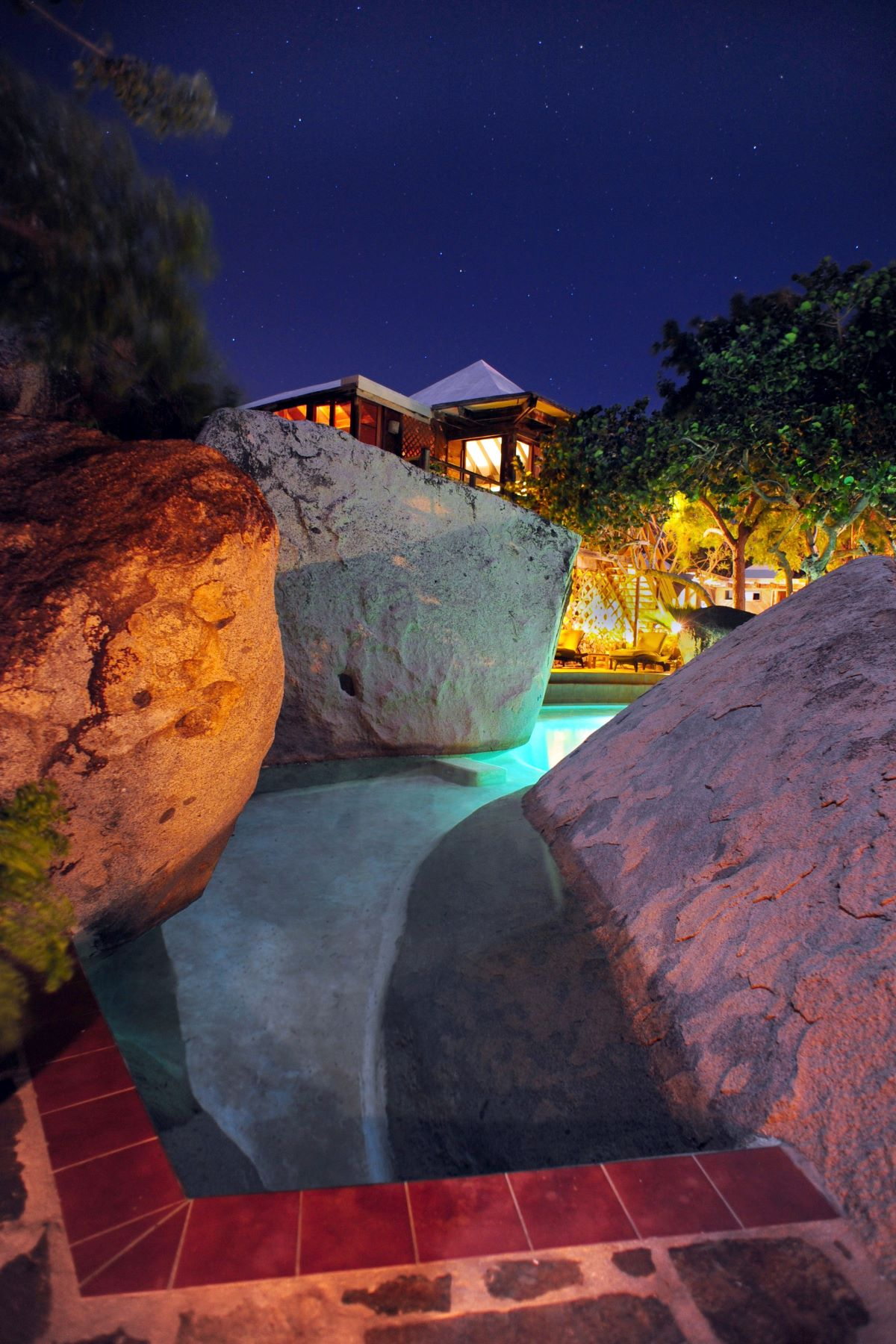 Additional photo for property listing at Toad Hall Estate Spring Bay, Virgin Gorda Ilhas Virgens Britânicas