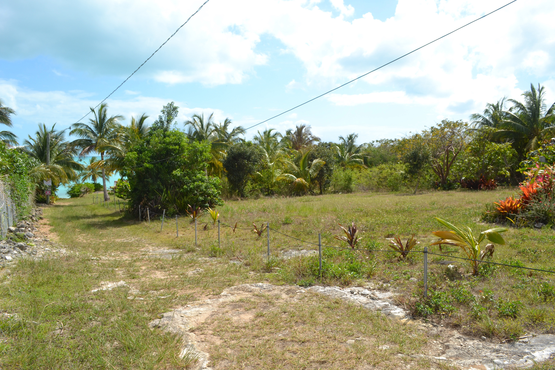 Land for Sale at Vacant Lot - Russell Island Spanish Wells, Eleuthera Bahamas