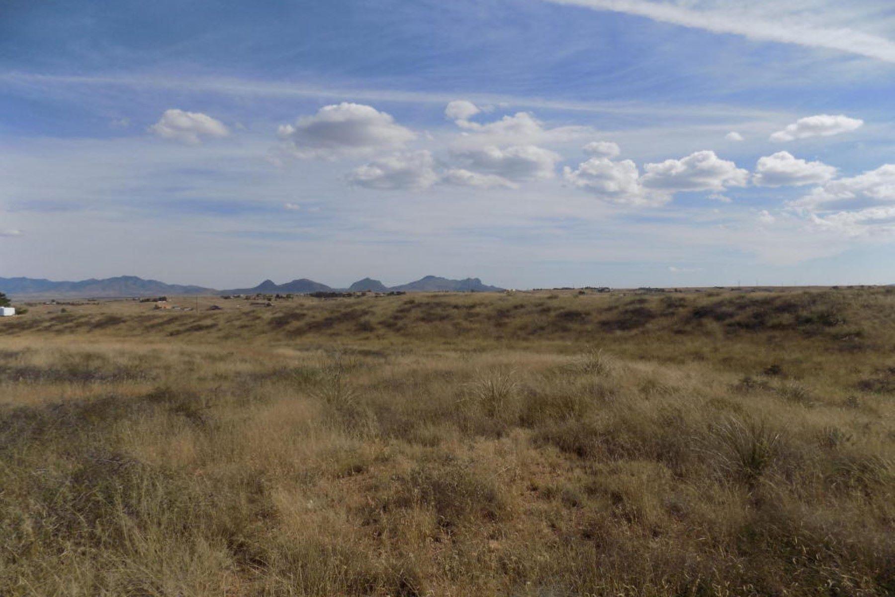 土地 为 销售 在 Beautiful Area with spectacular views 99 Cayuse Trail 索诺伊塔, 亚利桑那州, 85637 美国