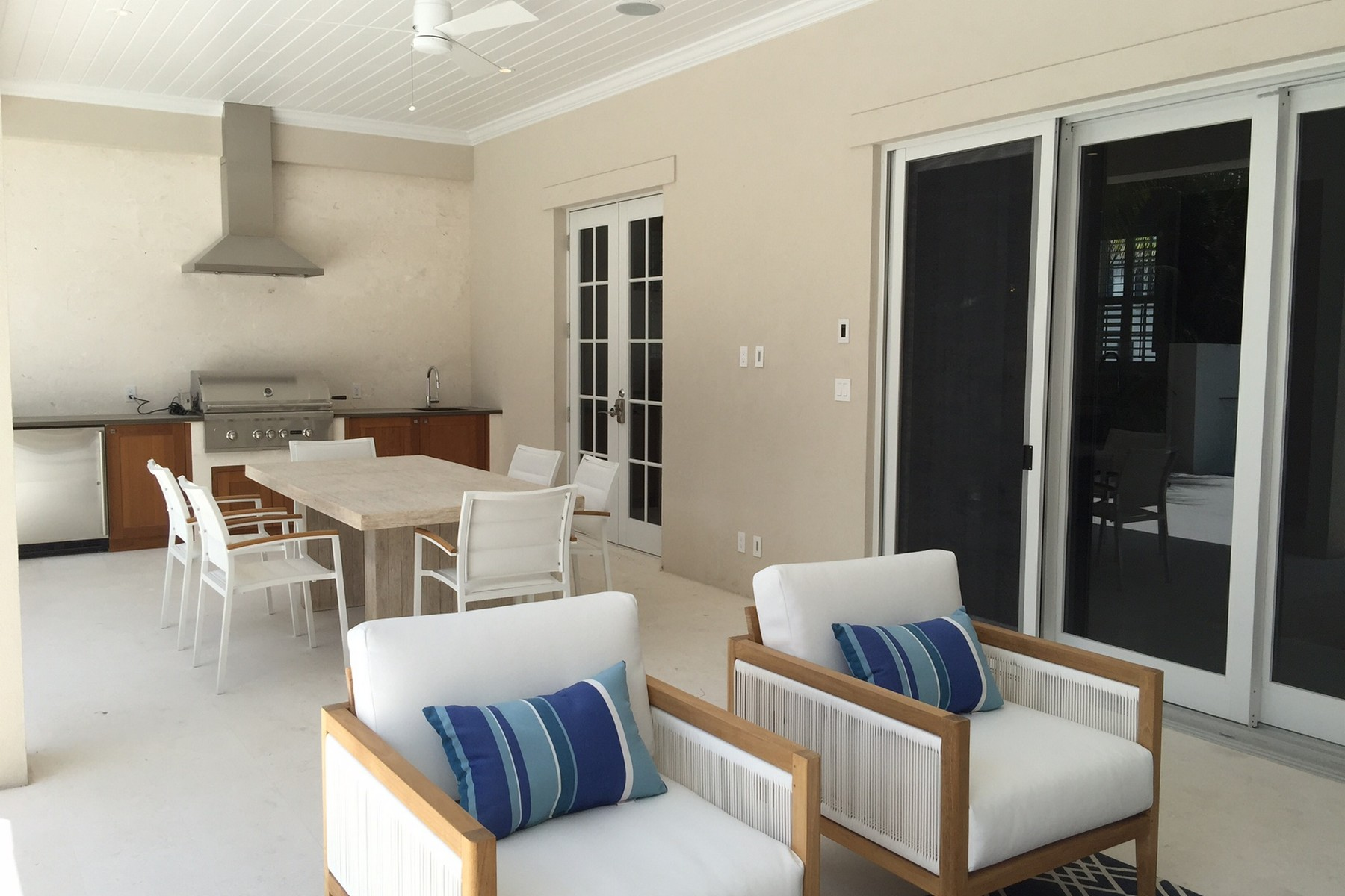 Additional photo for property listing at Albany Club Villa Albany, South Ocean, 新普罗维登斯/拿骚 巴哈马