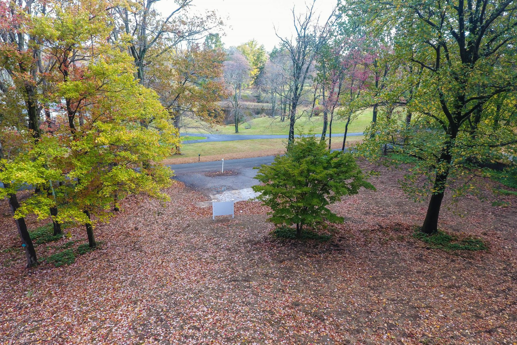 Land for Sale at Build Your Masterpiece! 20 Pfizer Road Bernardsville, New Jersey 07924 United States
