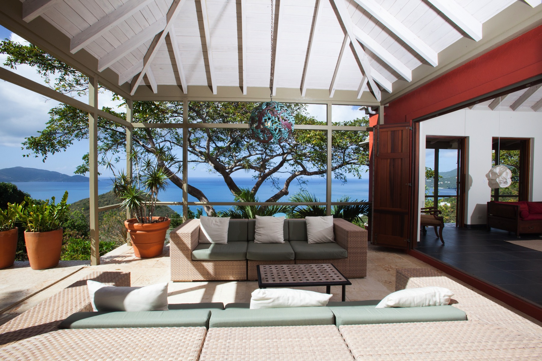 Additional photo for property listing at Doveland Belmont, Tortola Islas Vírgenes Británicas