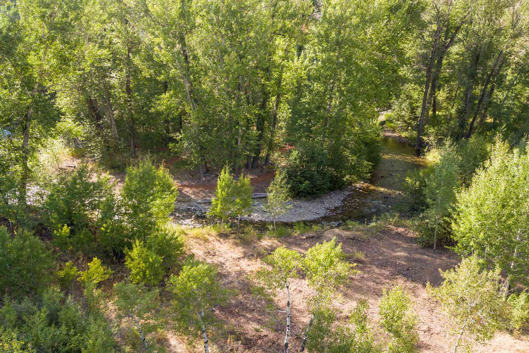 Additional photo for property listing at Idyllic Waterfront Homesite 109 Pioneer Mountain Drive Hailey, Idaho 83333 Estados Unidos
