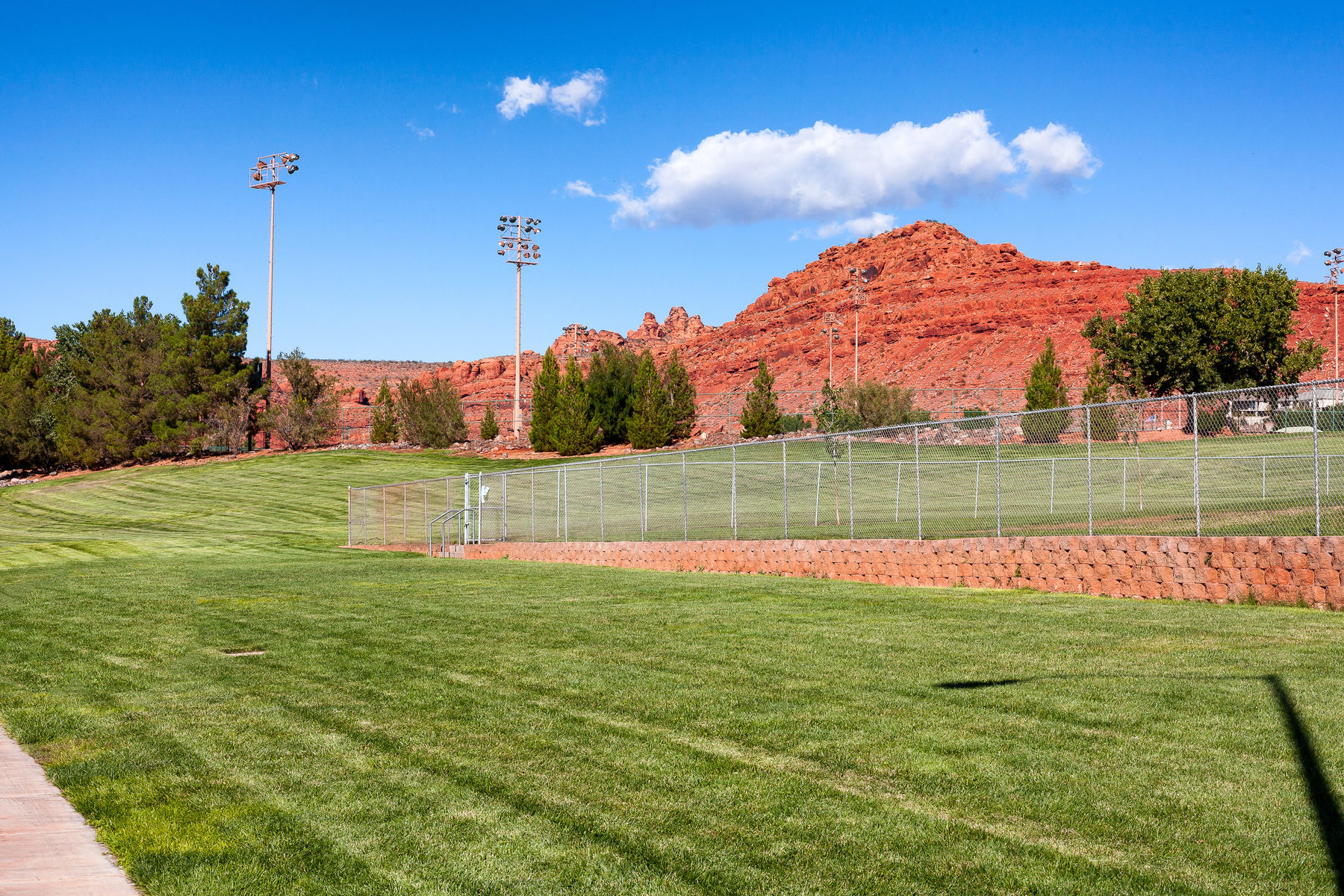 Additional photo for property listing at Exclusive Tuweap Point Lot 2090 N Tuweap Dr Lot 56 St. George, Utah 84770 United States