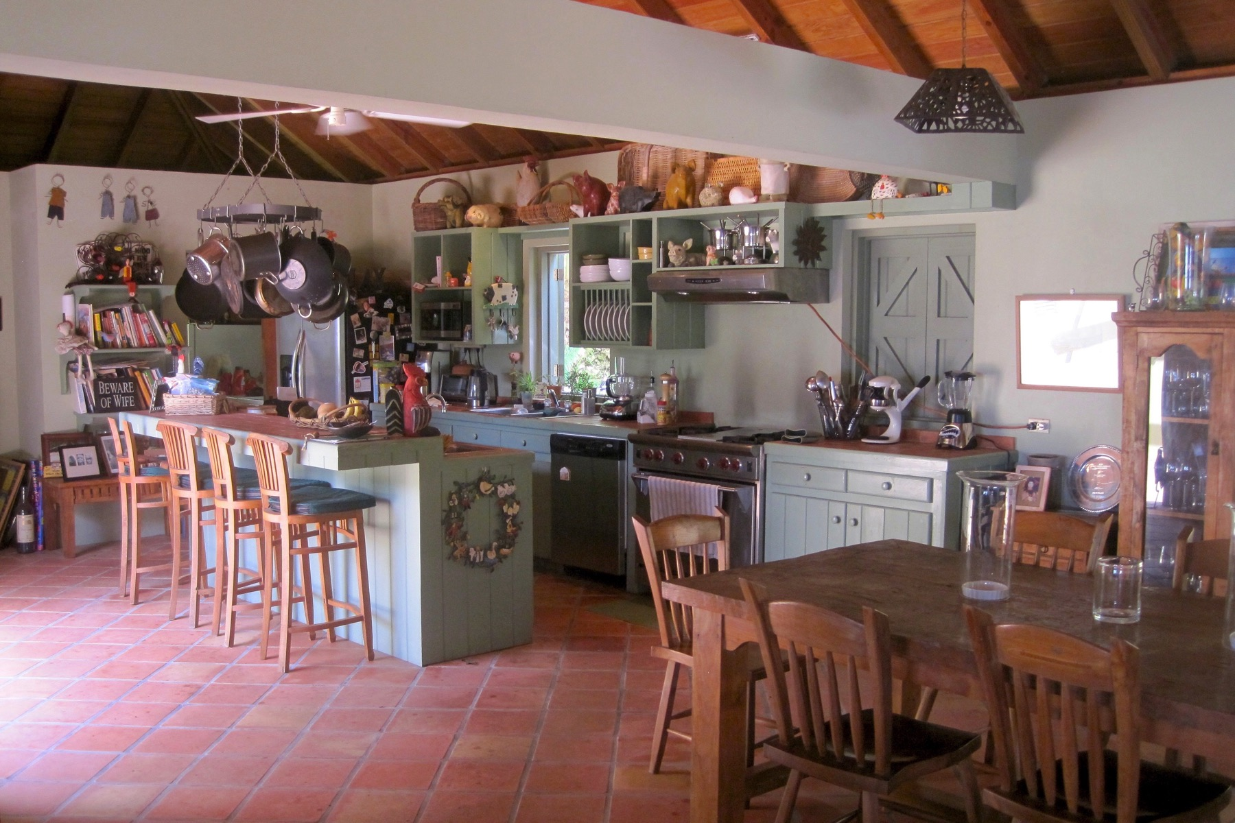 Additional photo for property listing at Craobh Haven Shannon, Tortola Iles Vierges Britanniques