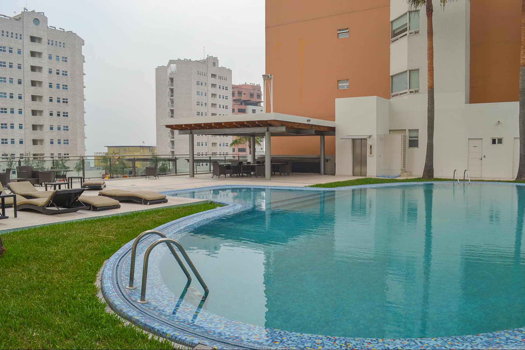 Condominium for Rent at Beautiful Apartment Verona Colonia Residencial Santa Barbara San Pedro Garza Garcia, 66226 Mexico