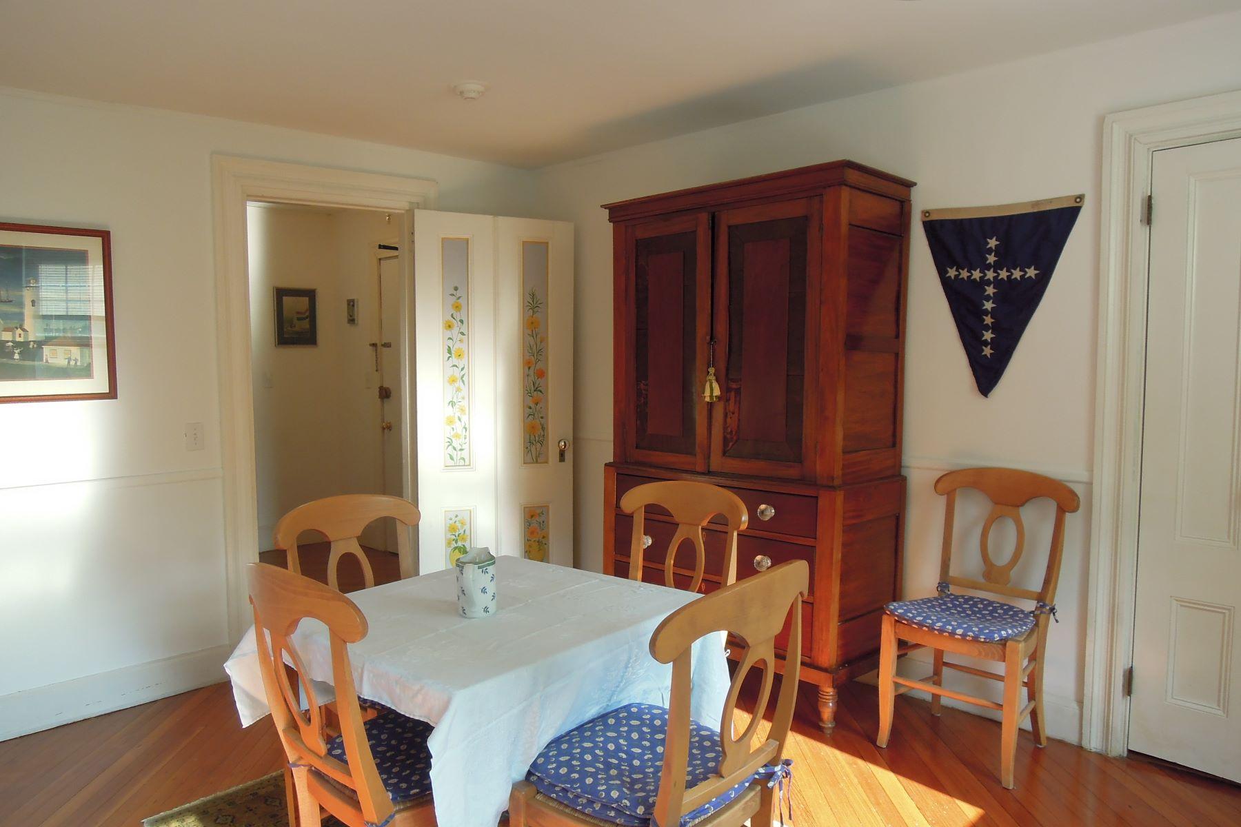 Additional photo for property listing at Condo at Friedheim 89 Harrison Avenue Unit #2 纽波特, 罗得岛 02840 美国