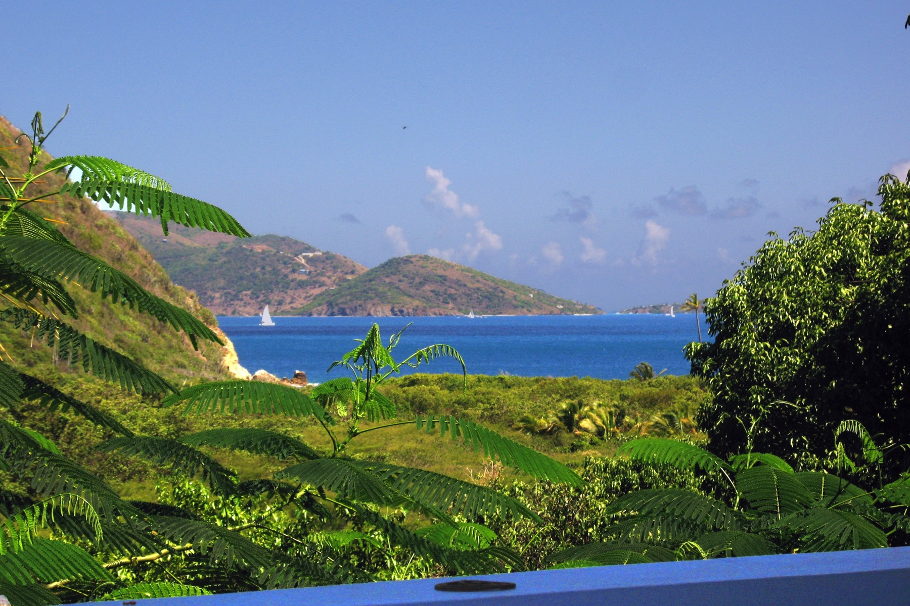 Additional photo for property listing at Limeberry House Belmont, Tortola Isole Vergini Britanniche