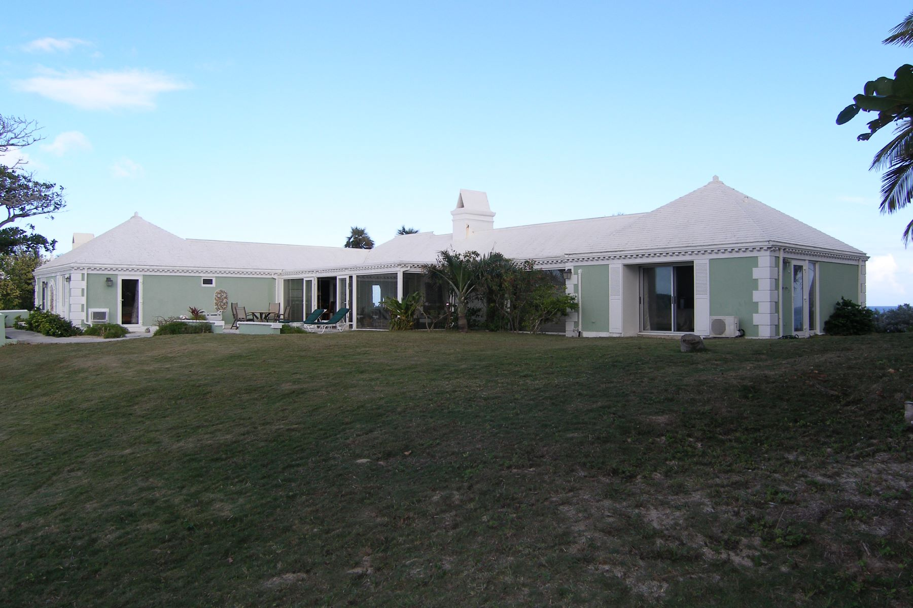 Single Family Home for Sale at Timeless Appeal of Cotton Bay Cotton Bay, Rock Sound, Eleuthera Bahamas