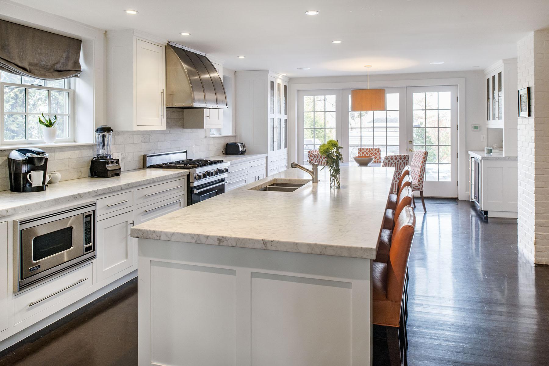其它住宅 为 出租 在 11 Cragmoor Cape Elizabeth, ME 开普伊丽莎白, 缅因州, 04107 美国