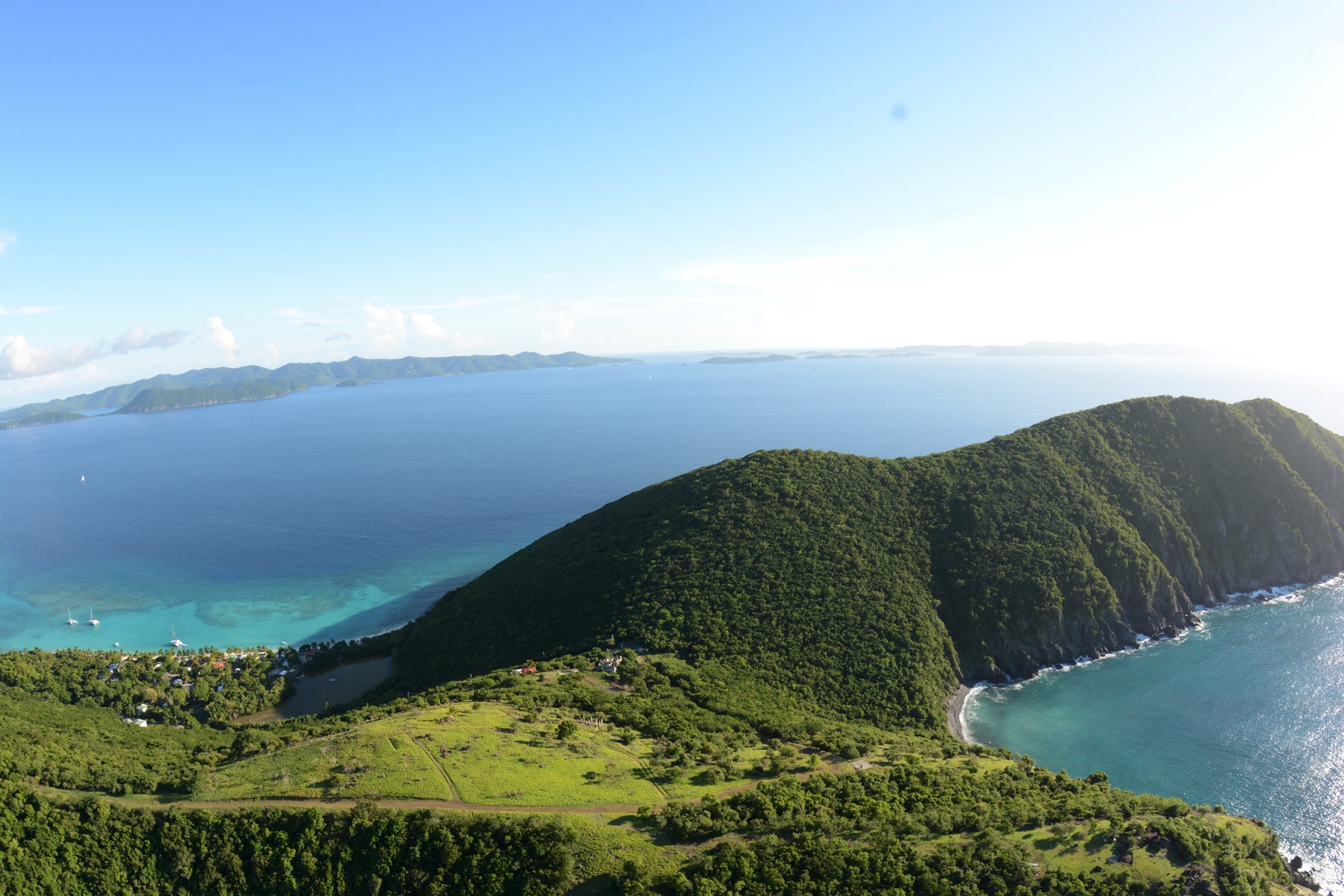 Additional photo for property listing at West End Point West End Hill, Jost Van Dyke 英屬維京群島