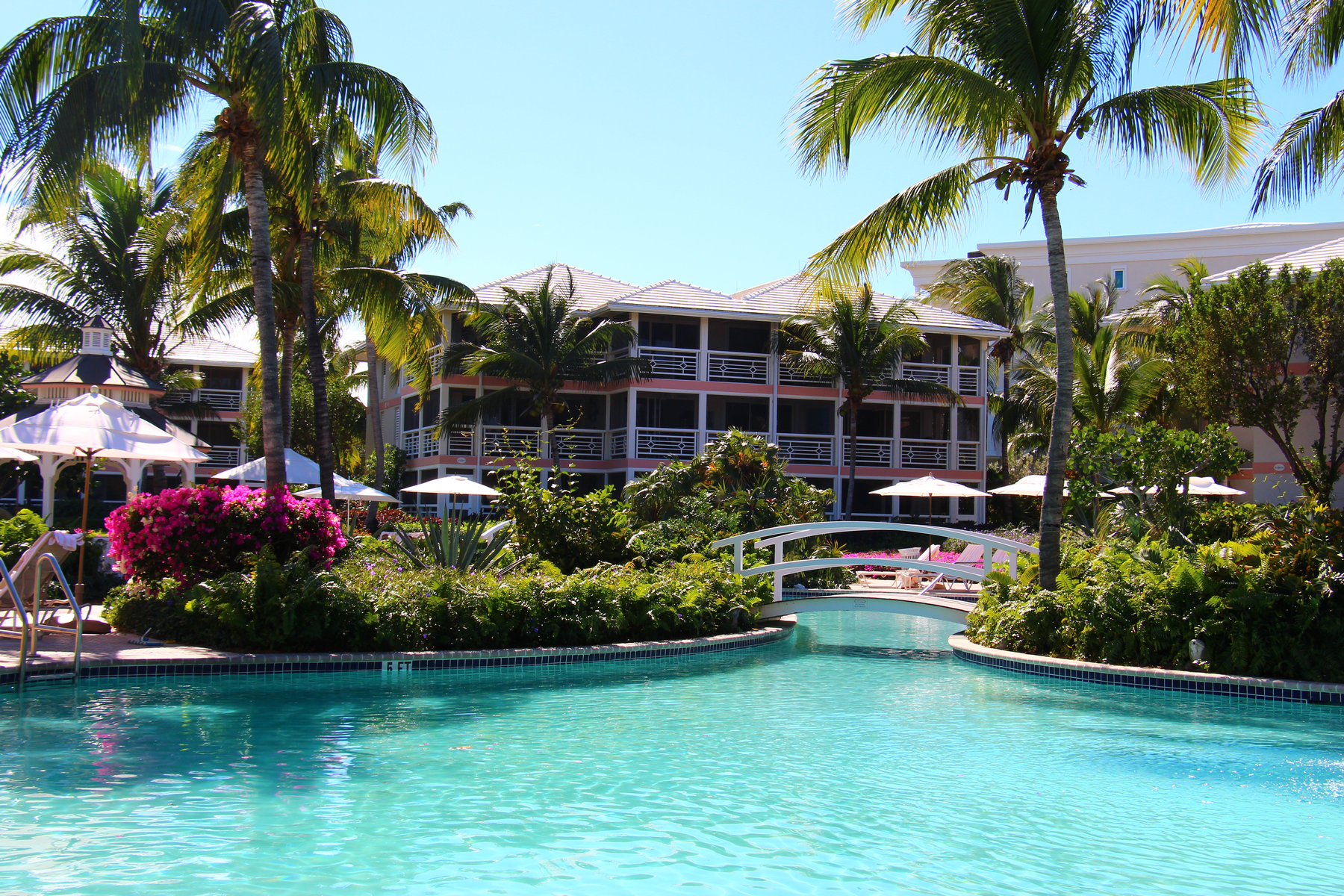 Additional photo for property listing at Ocean Club West 726 Oceanfront 格蕾斯湾, 普罗维登夏 TCI 特克斯和凯科斯群岛